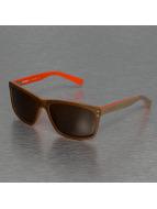 Nike Vision Zonnebril Model 80 bruin