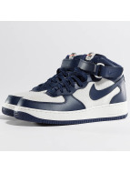 Nike Zapatillas de deporte Air Force 1 Mid 07 azul