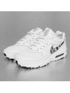 Nike Zapatillas de deporte WMNS Nike Air Max BW blanco