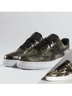 Nike Air Force 1 07' LV8 Sneakers Medium Olive/Black/Baroque/Brown Sequoia