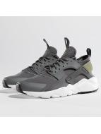 Nike Zapatillas de deporte Air Huarache Run Ultra (GS) gris