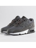 Nike Zapatillas de deporte Air Max 90 Mesh (GS) gris