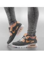 Nike Zapatillas de deporte Wmns Air Max 90 Ultra Premium gris