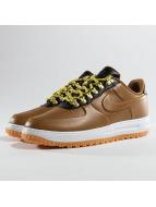 Nike Lunar Force 1 Low Duckboot Sneakers Ale Brown/Ale Brown/Black/White
