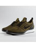 Nike Air Zoom Mariah Flyknit Racer Sneakers Black/Desert Moss/Desert Moss/Black
