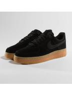 Nike Zapatillas de deporte Air Force 1 '07 SE negro
