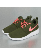 Nike Zapatillas de deporte Rosherun oliva