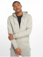 Nike Zip Hoodie Sportswear серый
