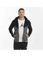 Nike Zip Hoodie NSW Tech Fleece черный