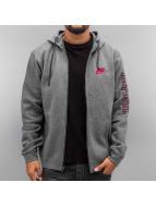 Nike Zip Hoodie NSW GX SWSH grey