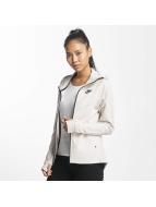 Nike Zomerjas Tech Fleece grijs