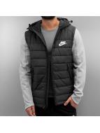 Nike Zomerjas Sportswear Advance 15 zwart