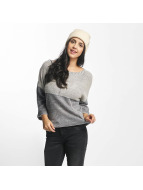 Nikita Jumper Crystal grey