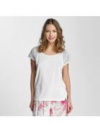 Nikita T-Shirt Float weiß