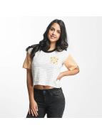 Nikita T-Shirt Outcrop white
