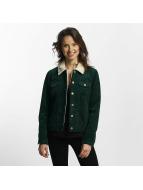 Noisy May Демисезонная куртка nmPetra зеленый