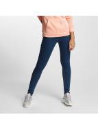 Noisy May Облегающие джинсы nmGrat Lucy синий