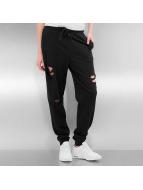 Noisy May Спортивные брюки NMMolo черный