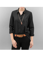 Noisy May Blouse/Tunic nmCana High Low black