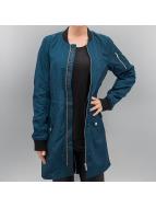 Noisy May Bomber jacket nm Sahi blue