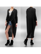 Noisy May Cardigan nmBroke Drape noir