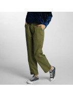 Noisy May nmCannon Chino Pant LX Burnt Olive