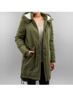 Noisy May Coats nmSky green