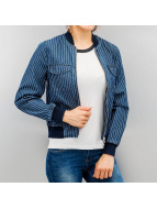 Noisy May College Jacke nmSasha blau