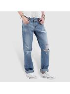 Noisy May nmScarlet Normal Waist Regular Jeans Light Blue Denim