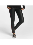 Noisy May Legging nmDemi schwarz