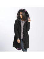 Noisy May Manteau hiver nmStation noir