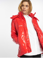 Noisy May Manteau hiver nmSnipe rouge