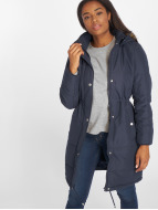 Noisy May NMCamil Long Jacket Total Eclipse