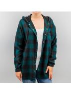 Noisy May overhemd nmCarl groen