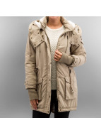 Noisy May Parka nmMissy beige