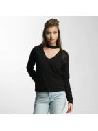 Noisy May Pullover nmBound noir