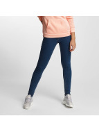 Noisy May Skinny jeans nmGrat Lucy blauw