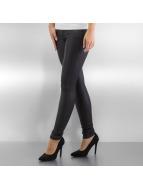 Noisy May Skinny jeans nmEve zwart