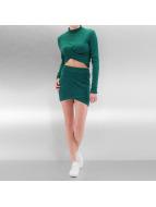 Noisy May Skirt NMBabetta green