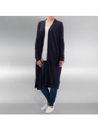 Noisy May Strickjacke nmCity blau