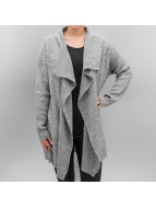 Noisy May Strickjacke nmShake grau