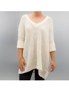 Noisy May Sweat & Pull nmVera Knit beige