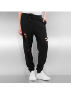 Noisy May Sweat Pant NMMolo black