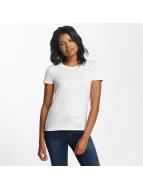 Noisy May T-Shirt nmSuper blanc
