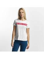 Noisy May T-Shirt Nate blanc