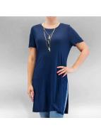 Noisy May T-Shirt nmBarb bleu