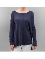 Noisy May T-Shirt manches longues nmChen bleu