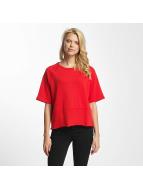 Noisy May t-shirt nmKaya rood