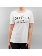 Noisy May T-Shirt nmKato weiß