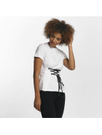 Noisy May T-Shirt nmPhilippa white